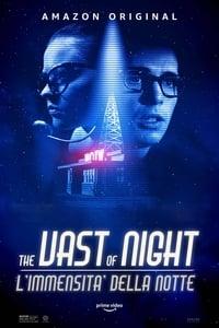 copertina film L%27immensit%C3%A0+della+notte 2020