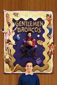 copertina film Gentlemen+Broncos 2009