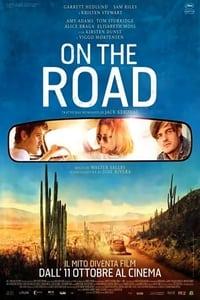 copertina film On+the+Road 2012