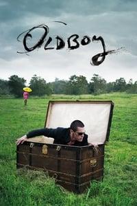 copertina film Oldboy 2013