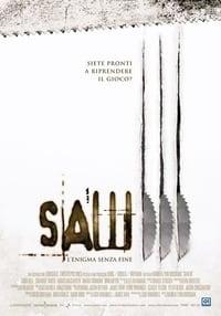 copertina film Saw+III+-+L%27enigma+senza+fine 2006