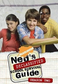 Ned's Declassified School Survival Guide S02E10