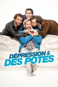 copertina film D%C3%A9pression+et+des+Potes 2012