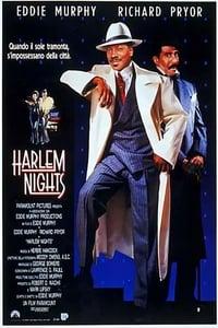 copertina film Harlem+Nights 1989