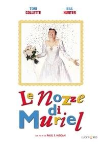 copertina film Le+nozze+di+Muriel 1994