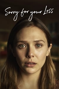 copertina serie tv Sorry+For+Your+Loss 2018