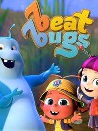 copertina serie tv Beat+Bugs 2016