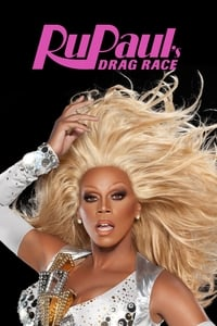 RuPaul's Drag Race 1×1