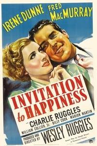 Invitation to Happiness