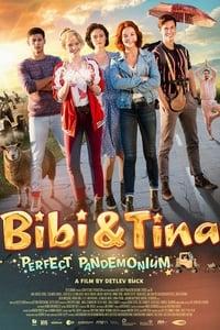 Bibi & Tina: Tohuwabohu total (2017)