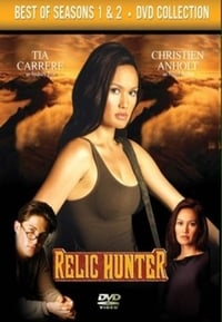 Relic Hunter S01E01