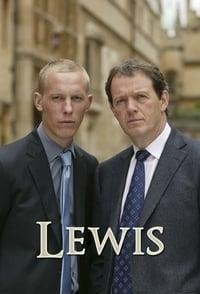 copertina serie tv Lewis 2007