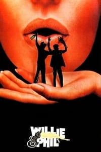 copertina film Io%2C+Willie+e+Phil 1980