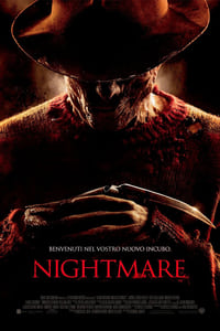 copertina film Nightmare 2010