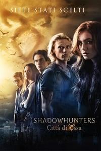 copertina film Shadowhunters+-+Citt%C3%A0+di+ossa 2013