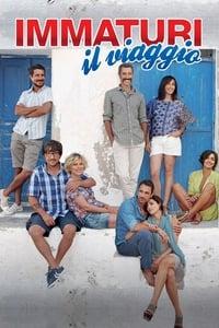 copertina film Immaturi+-+Il+viaggio 2012