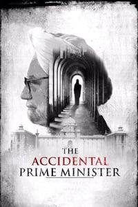 copertina film The+Accidental+Prime+Minister 2019