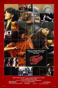 copertina film Saranno+Famosi 1980