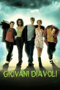 copertina film Giovani+diavoli 1999
