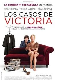 Los casos de Victoria (Victoria) (2016)