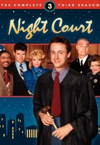 Night Court S03E18