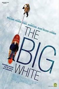 copertina film The+Big+White 2005