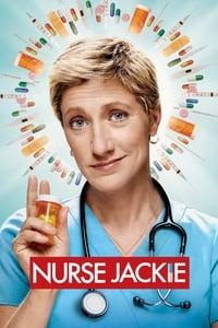 copertina serie tv Nurse+Jackie 2009