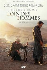 copertina film Loin+des+hommes 2014