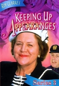 Keeping Up Appearances S03E06