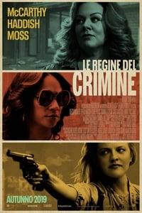 copertina film Le+regine+del+crimine 2019