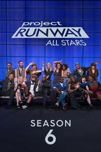 Project Runway All Stars S06E02