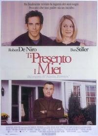 copertina film Ti+presento+i+miei 2000