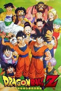 copertina serie tv Dragon+Ball+Z 1989