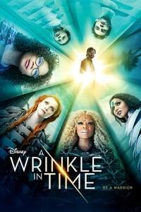 Un viaje en el tiempo (A Wrinkle in Time) (2018)