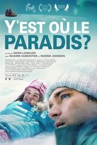 copertina film Y%27est+o%C3%B9+le+paradis%3F 2017