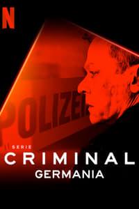 copertina serie tv Criminal%3A+Germania 2019