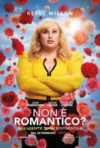 copertina film Non+%C3%A8+romantico%3F 2019