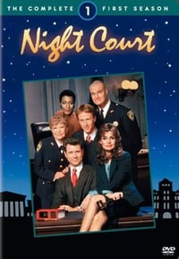 Night Court S01E13