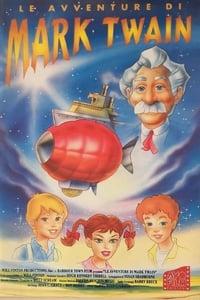 copertina film Le+avventure+di+Mark+Twain 1985