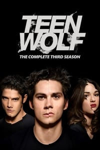Teen Wolf S03E13