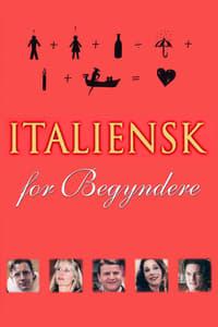 copertina film Italiano+per+principianti 2000