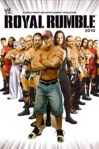 WWE Royal Rumble 2010