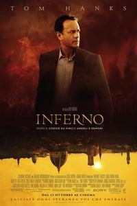 copertina film Inferno 2016