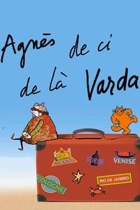 copertina serie tv Agn%C3%A8s+de+ci+de+l%C3%A0+Varda 2011