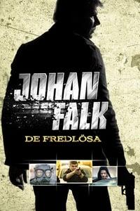 Johan Falk: De fredlösa (2009)