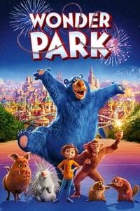 copertina film Wonder+Park 2019