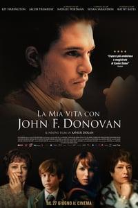copertina film La+mia+vita+con+John+F.+Donovan 2018