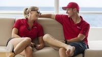 Below Deck Mediterranean Season 4 Episode 2