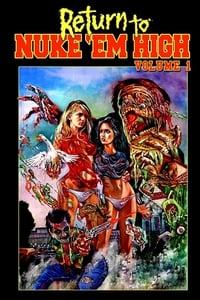 copertina film Return+to+Nuke+%27Em+High+Volume+1 2013