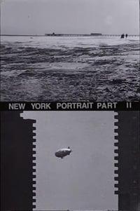 New York Portrait, Chapter II